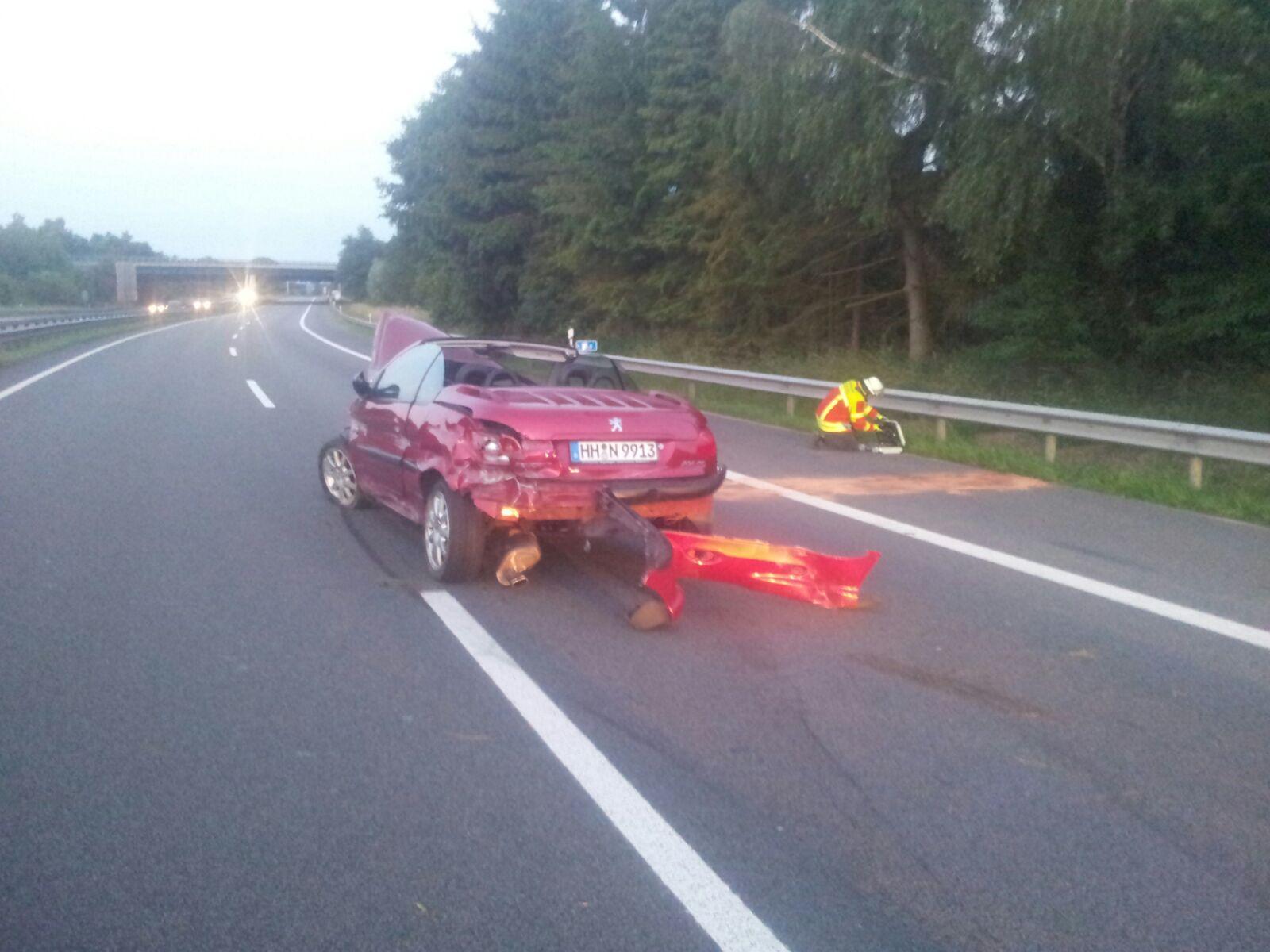 Dirk Steffens Unfall